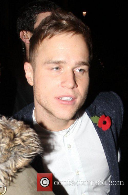Olly Murs and Women 3