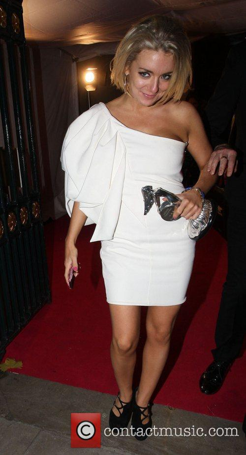 Sheridan Smith and Women 1