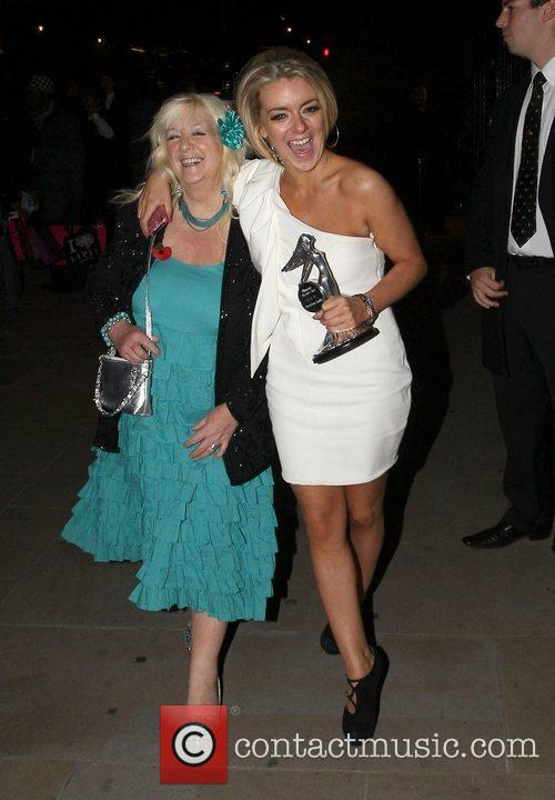 Sheridan Smith and Women 5