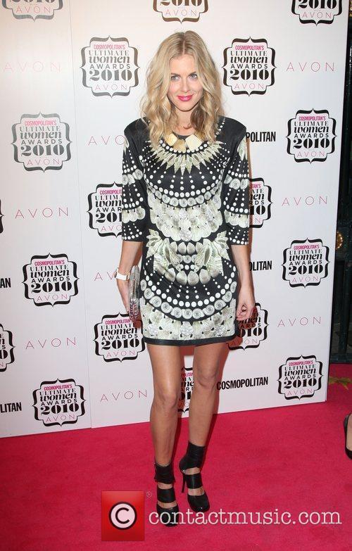 Cosmopolitan Ultimate Women Of The Year Awards 2010...