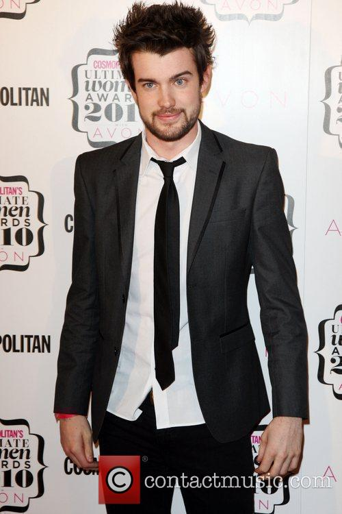Jack Whitehall  Cosmopolitan Ultimate Women Of The...