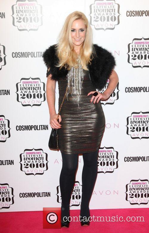 Nicky Hambleton Jones Cosmopolitan Ultimate Women Of The...