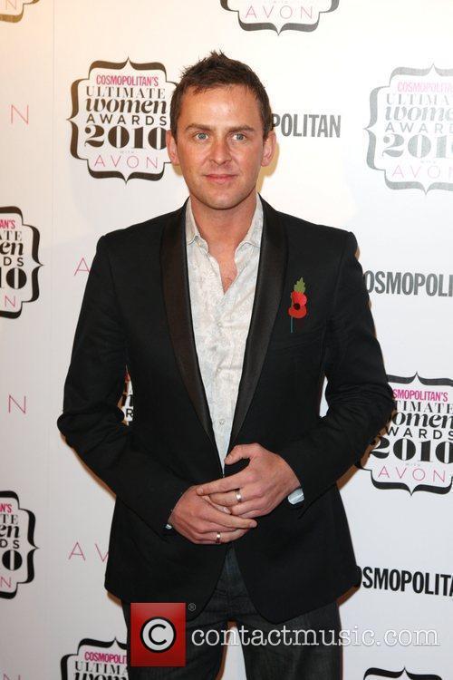 Scott Mills Cosmopolitan Ultimate Women Of The Year...