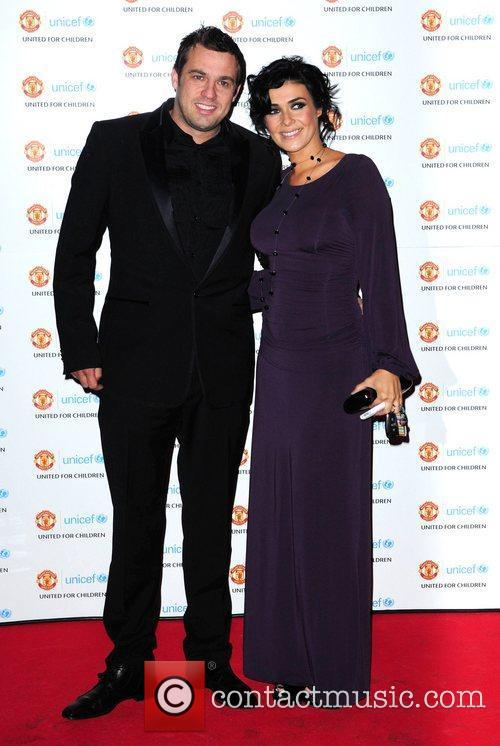 Kym Marsh, Jamie Lomas and Unicef 4