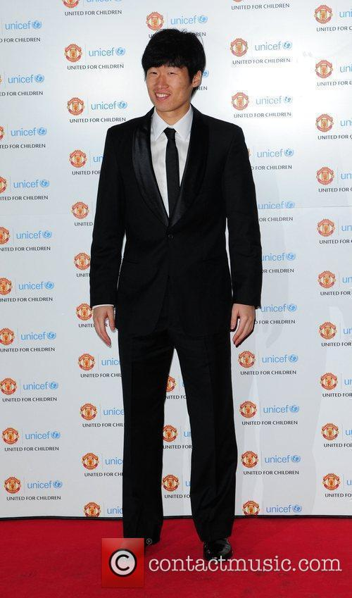 Unicef and Manchester United 11