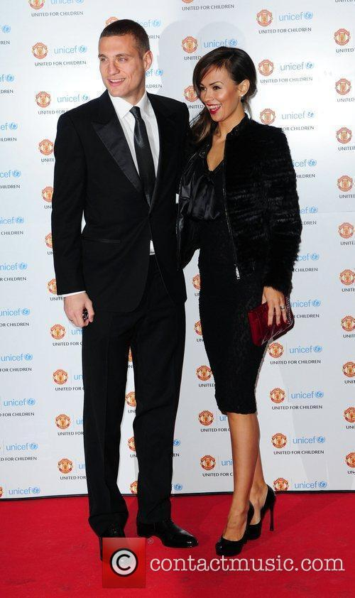 Unicef and Manchester United 1