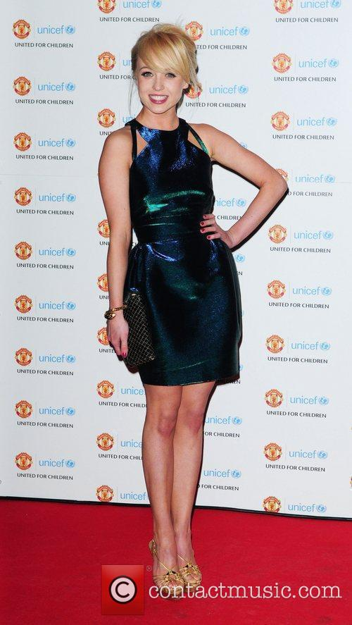 Unicef and Manchester United 7
