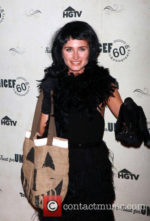 Lauren Bush 1st Annual UNICEF Masquerade Ball celebrates...