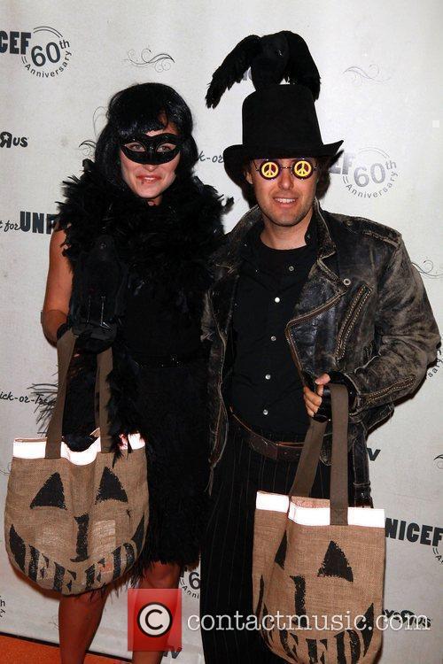 Lauren Bush, David Lauren and Unicef 6