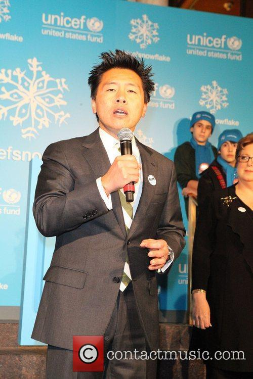 Keri Hilson and Unicef 5