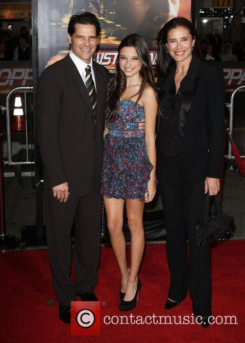 Los Angeles Premiere Of Unstoppable