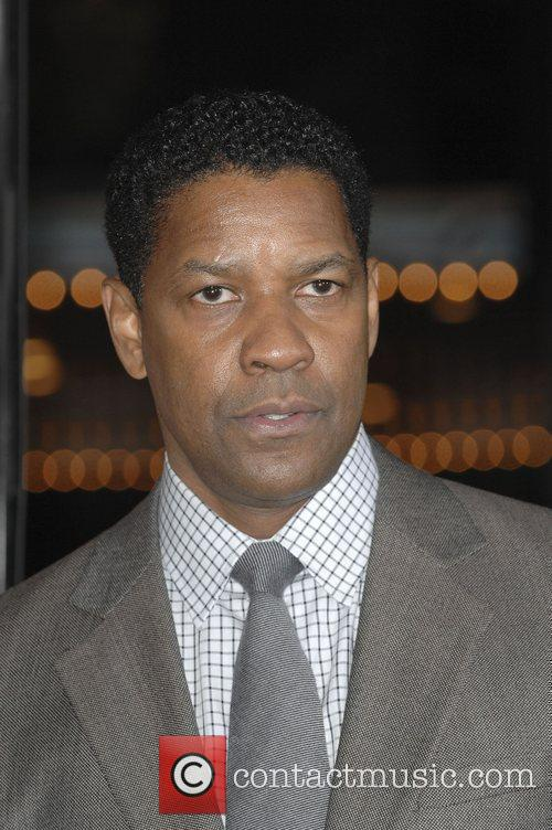Denzel Washington 11