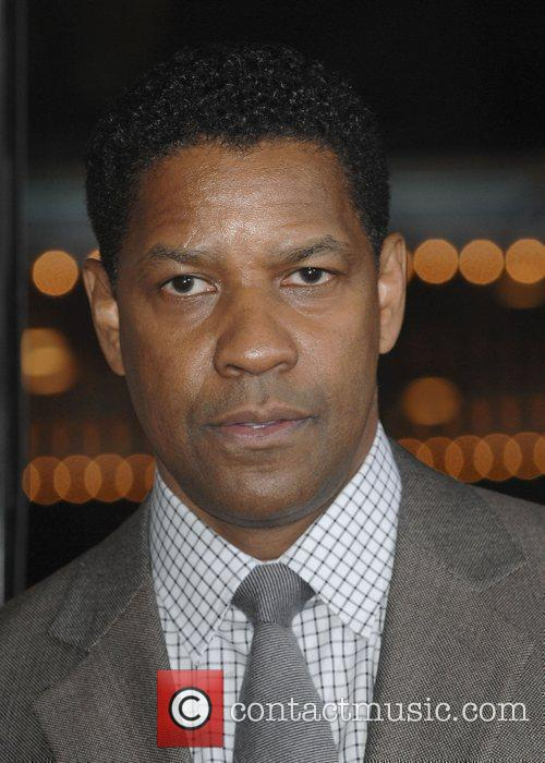 Denzel Washington 8