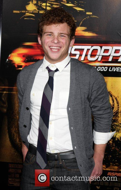 Jonathan Lipnicki The Los Angel...