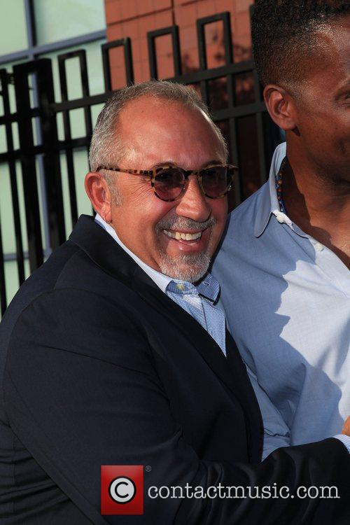 Emilio Estefan and Billie Jean King 6