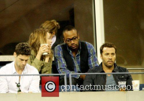 Columbus Short and Jeremy Piven 5