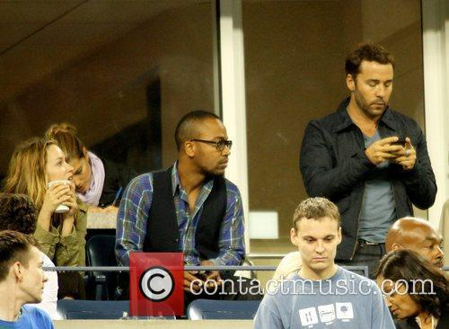 Columbus Short and Jeremy Piven 2