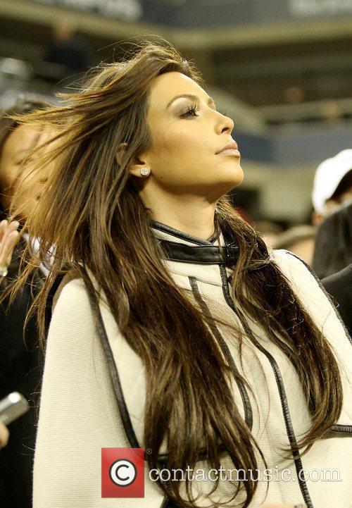 Kim Kardashian and Rafael Nadal 5