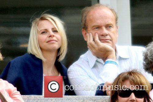 Kelsey Grammer and Women 7