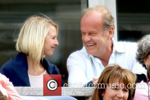 Kelsey Grammer and Women 1