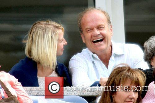 Kelsey Grammer and Women 8