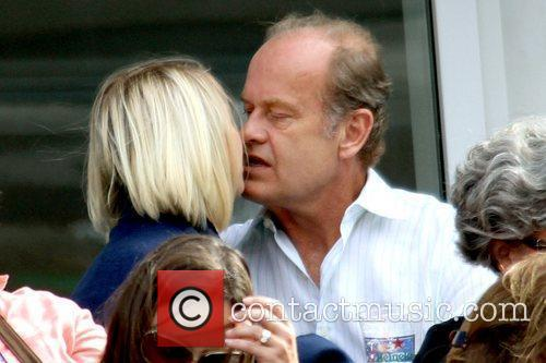 Kelsey Grammer and Women 6