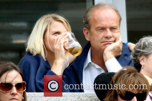Kelsey Grammer and Women 2