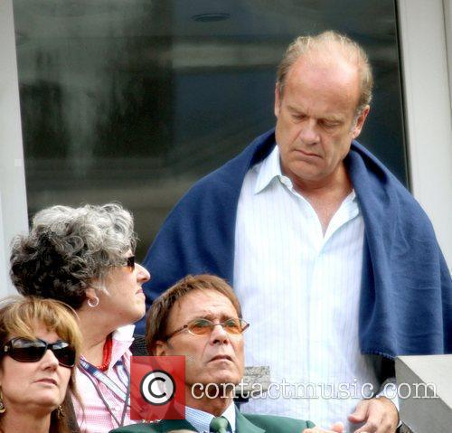 Kelsey Grammer and Women 9