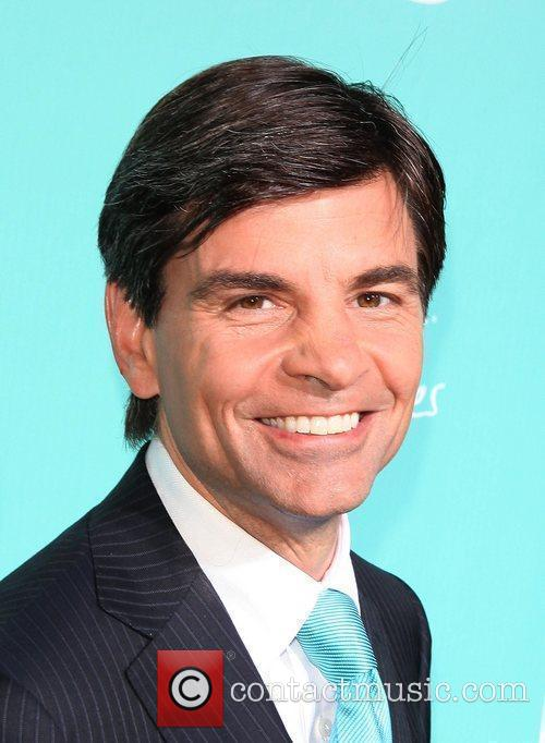 George Stephanopoulos  Us Weekly names the 25...