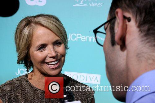 Katie Couric  Us Weekly names the 25...