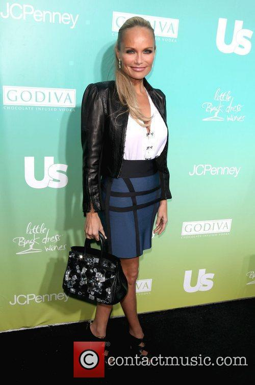 Kristin Chenoweth Us Weekly names the 25 most...
