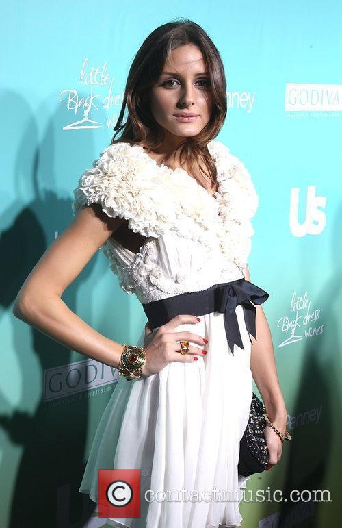 Olivia Palermo  Us Weekly names the 25...