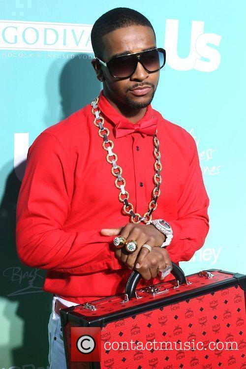 Omarion  Us Weekly names the 25 most...