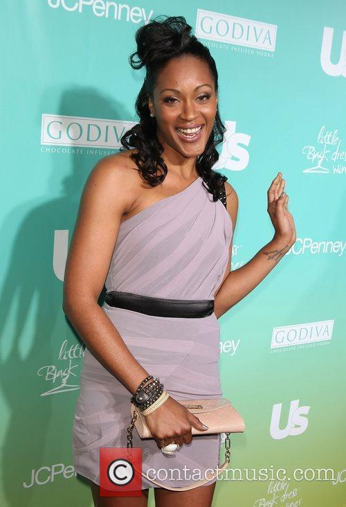 Shontelle  Us Weekly names the 25 most...
