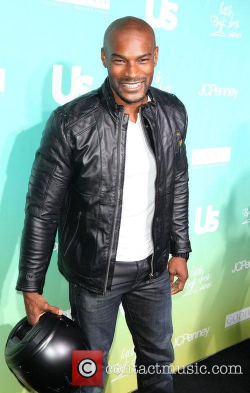 Tyson Beckford  Us Weekly names the 25...
