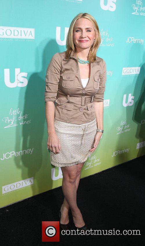 Andrea Cannon  Us Weekly names the 25...