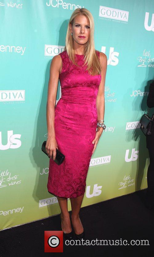 Beth Ostrosky-Stern  Us Weekly names the 25...