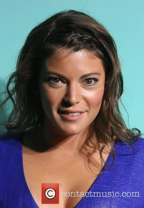 Gail Simmons  Us Weekly names the 25...