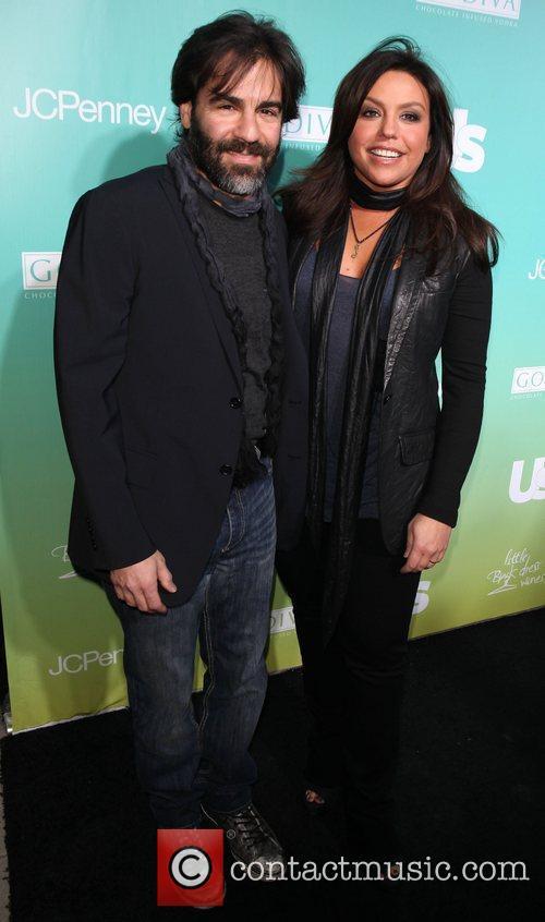 John Cusimano, Rachel Ray  Us Weekly names...