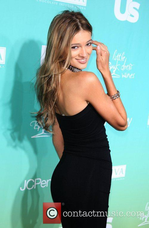Kylie Bisutti  Us Weekly names the 25...