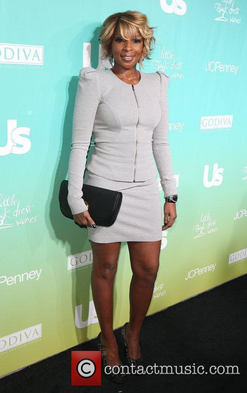 Mary J. Blige  Us Weekly names the...