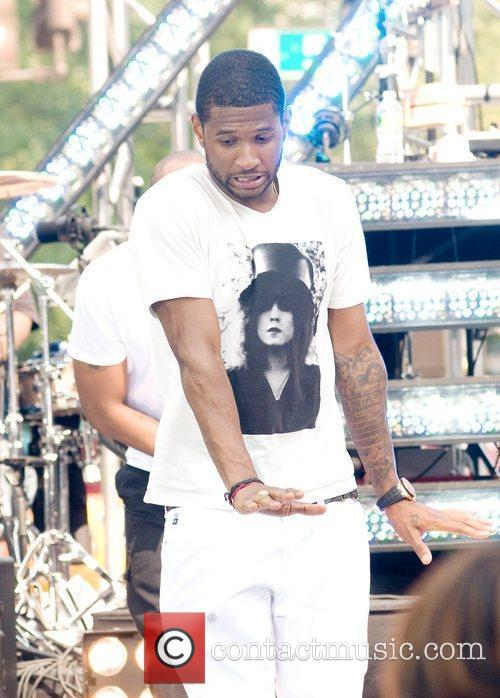 Usher and Cbs 4