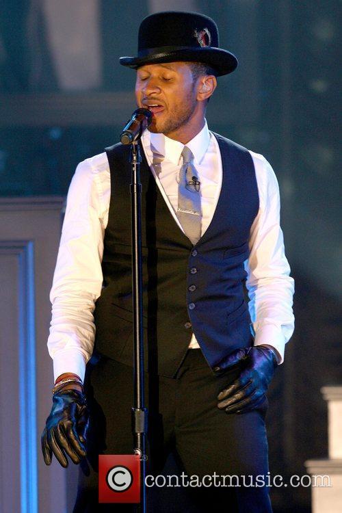 Usher 15