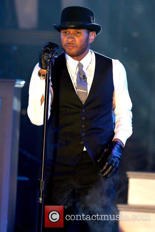 Usher 16