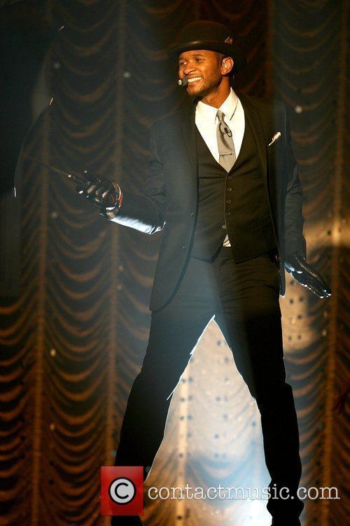 Usher 25