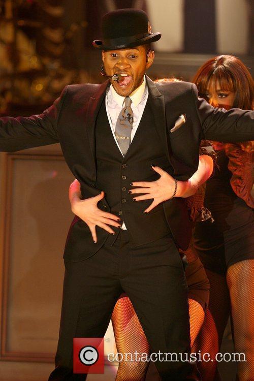 Usher 17