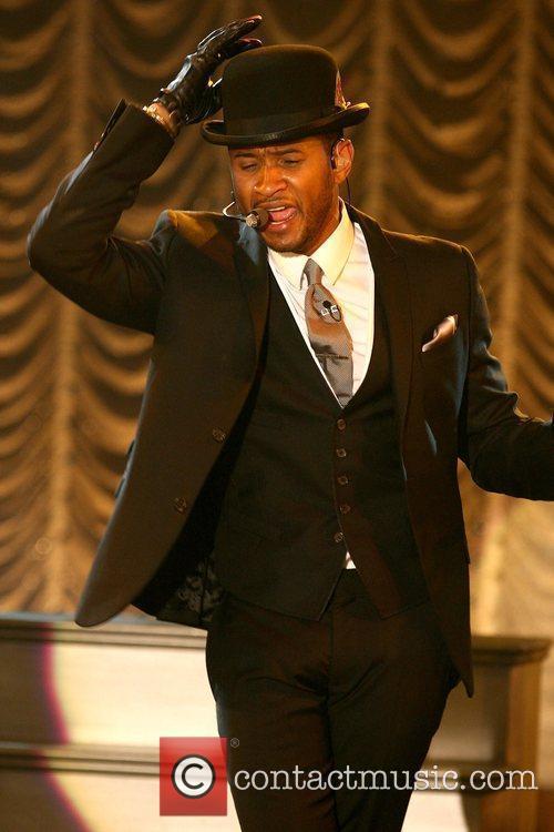 Usher 24
