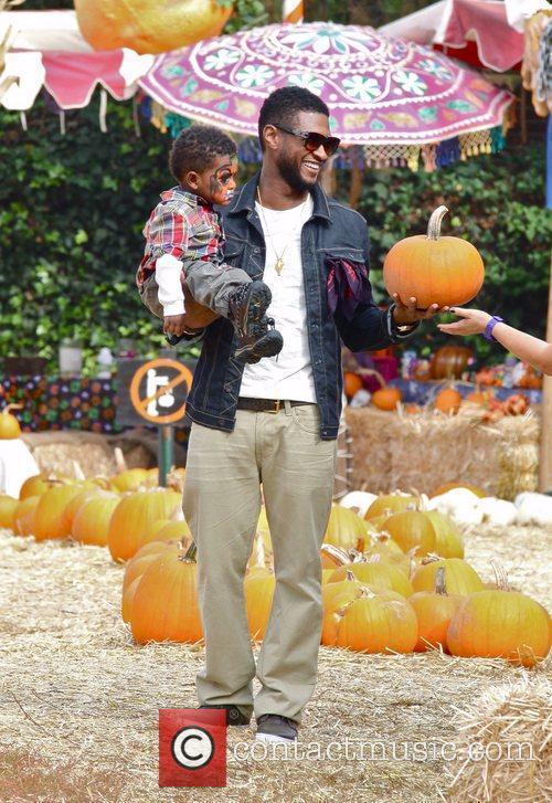 Usher Raymond 7