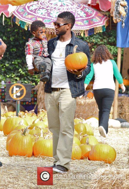 Usher Raymond 3