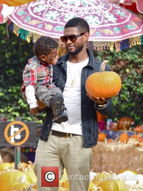 Usher Raymond 12